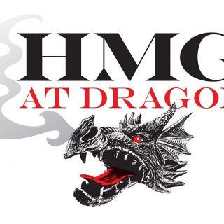 Logo - Haas Motorcycle Gallery at Dragon