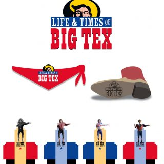 Big Tex Graphics