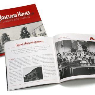 Book - Roseland Homes