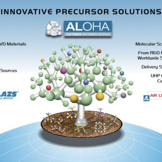 Booth - Air Liquide chemical tree