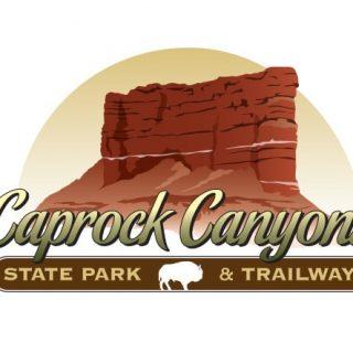 Caprock Park logo