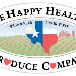 Logo - Happy Healthy Produce
