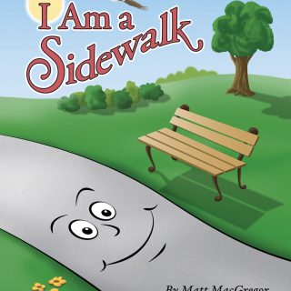 I illustrated my first children's book! Visit the website.