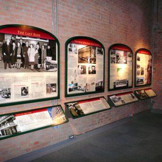 History of Interurban