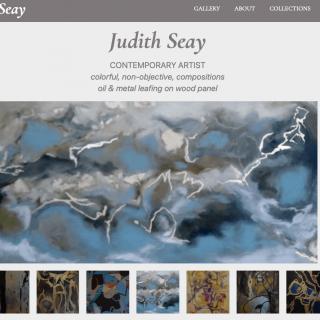 Website - Judith Seay Art