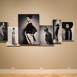 Balenciaga panels