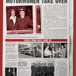Motor Women Exhibit