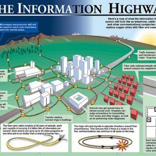 Dallas Morning News - Information Highway