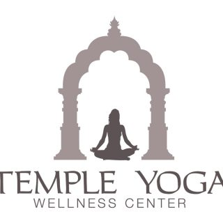 Logo - Temple Yoga